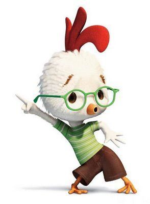 CHICKEN LITTLE. dans Chicken little. ynd3j18i