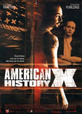 REPLIQUE /American History X